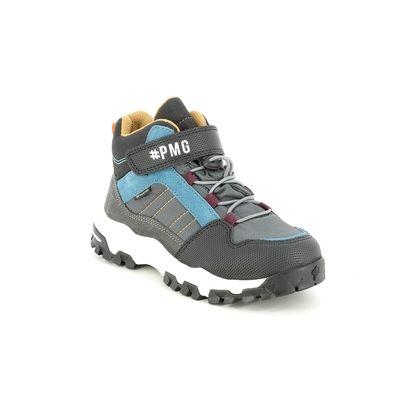 Primigi Boys Boots - Grey - 8421900/ MICHELIN GTX BU