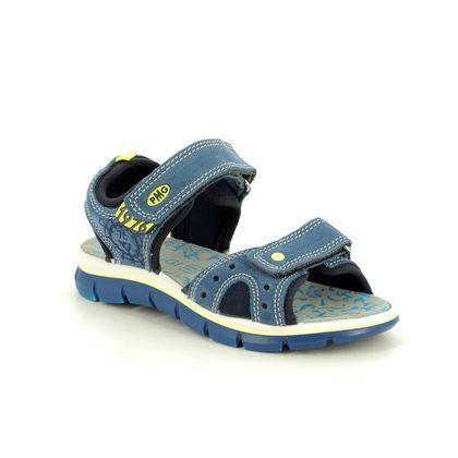 Primigi Sandals - Blue - 3396800/72 TEVEZ
