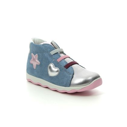 Primigi 1st Shoes & Prewalkers - Denim - 4359511/72 THINKY GIRL