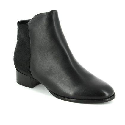 Regarde le Ciel Fashion Ankle Boots - Black - 1001/30 CRISTION 6