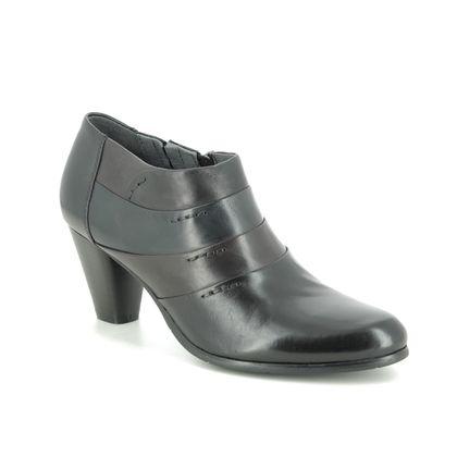 Regarde le Ciel Shoe Boots - Black - 2824/30 MARISI 111