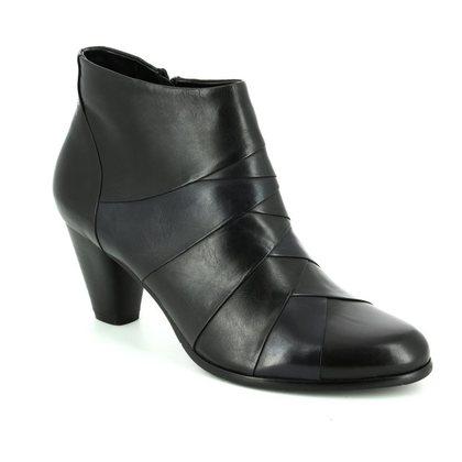 Regarde le Ciel Fashion Ankle Boots - Black - 1005/30 MARISI 22