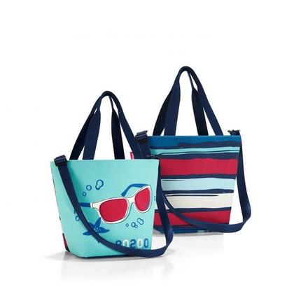 Handbags - Blue - 7203/4052 ZR 4052   SML S