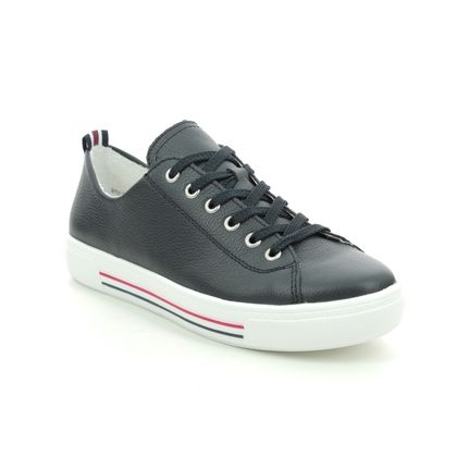 Remonte Trainers - Navy leather - D0900-15 ALTOSTAR