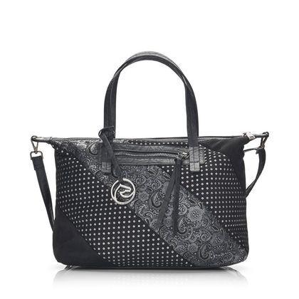 Remonte Handbags - Black - Q0751-02 ANNIMID GRAB