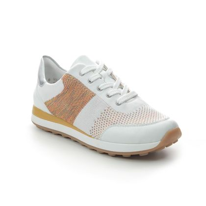 Remonte Trainers - White multi - D1812-81 BALANCED
