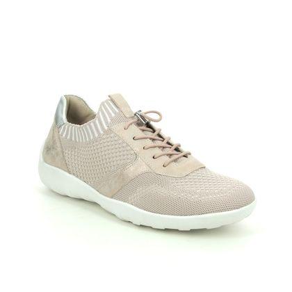 Remonte Trainers - Rose pink - R3511-31 LOVIT