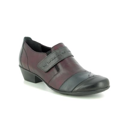 Remonte Shoe Boots - Black - D7304-36 MILLMULT