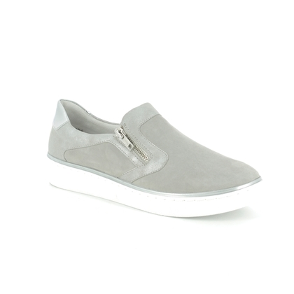 Remonte Trainers - Light Grey - R5504-42 OMONTI