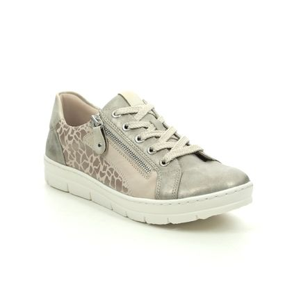 Remonte Trainers - Gold - D5821-60 RAVENNA 11