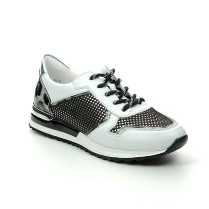 Remonte Trainers - White multi - R2512-81 VAPOUR