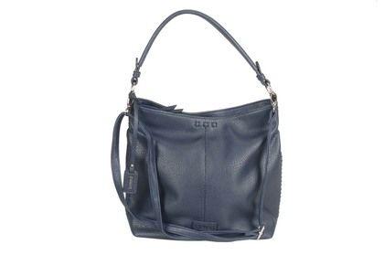 Rieker Handbags - Navy - H1061-14 CROSS CLASS