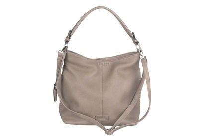 Rieker Handbags - Light taupe - H1061-22 CROSS CLASS