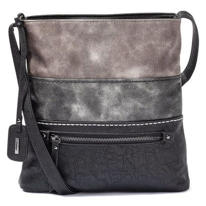 Rieker Handbags - Grey - H1301-45 BODY PANEL