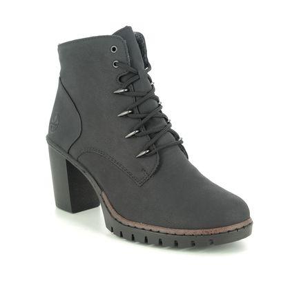 Rieker Boots - Ankle - Black - Y2522-01 VONNILA