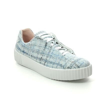 Romika Trainers - Blue multi - 14203/254012 MONTREAL S 03