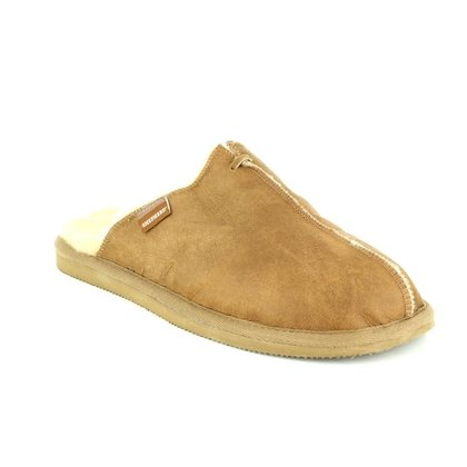 Shepherd of Sweden Slippers & Mules - Brown - 120152 HUGO
