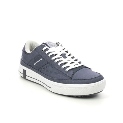 Skechers Trainers - Navy - 237248 ARCADE CHAT 3.0