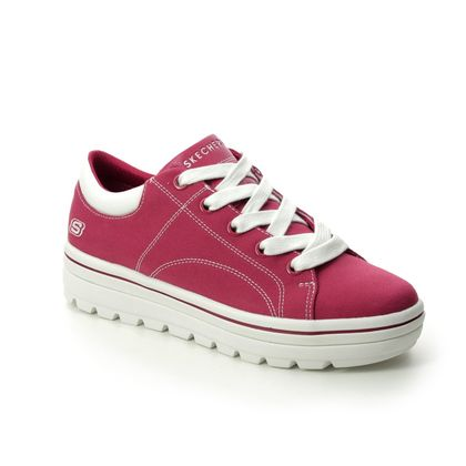 Skechers Trainers - Dark red - 74100 BRING IT BACK