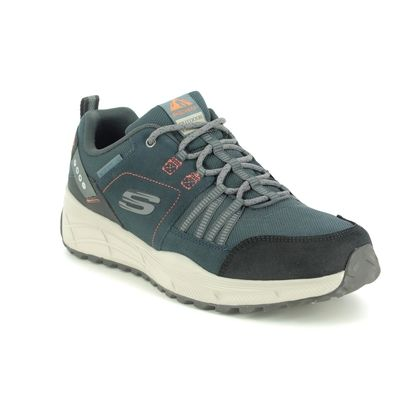 Skechers Trainers - Navy - 237023 EQUALIZER TRAIL RELAXED FIT