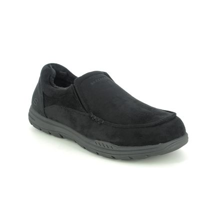 Skechers Slippers & Mules - Black - 66445 EXPECTED X L