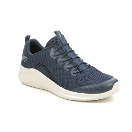 Skechers Trainers - Navy - 52767 KELMER