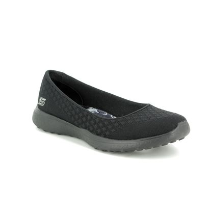 Skechers Pumps - Black - 23312 MICROBURST