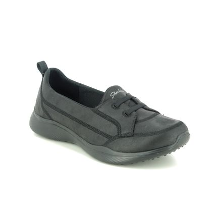 Skechers Pumps - Black - 23489 MICROBURST CLASS