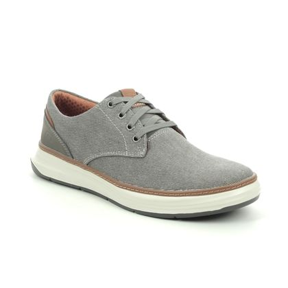 Skechers Casual Shoes - Taupe - 65981 MORENO EDERSON