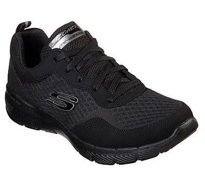 Skechers Trainers - Black - 13069 GO FORWARD FLEX