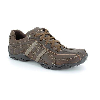 Skechers Casual Shoes - Brown - 64276 MURILO DIAMETER