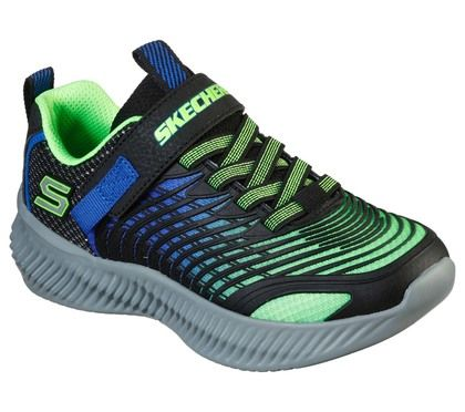 Skechers Boys Trainers - Lime - 403627L OPTICO