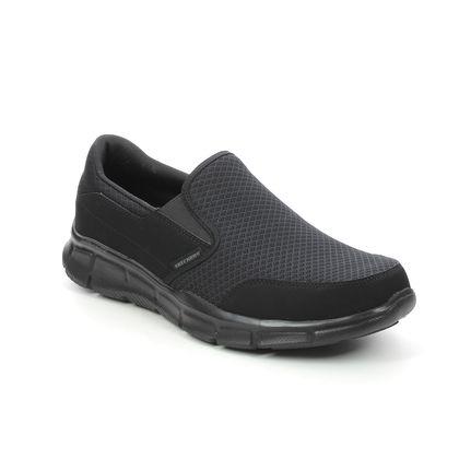 Skechers Trainers - Black - 51361 PERSISTENT