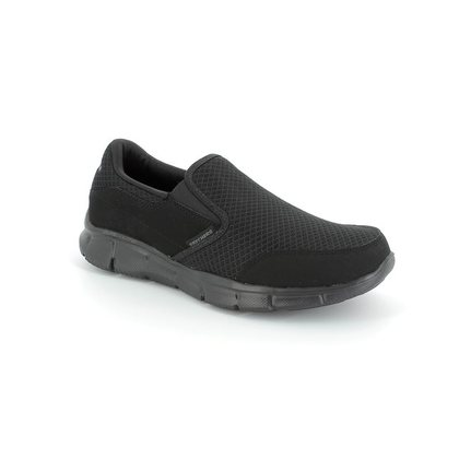 Skechers Trainers - Black - 51361 PERSISTENT