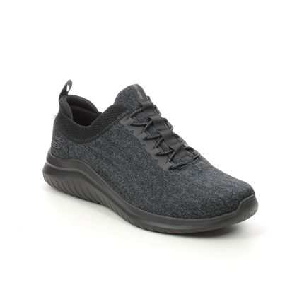 Skechers Trainers - Black - 232206 ULTRA FLEX 2.0