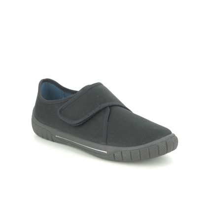 Superfit Boys Shoes - Black - 08271/01 BILL