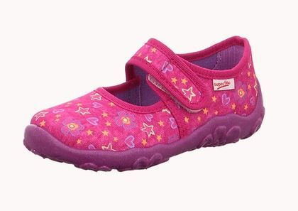 Superfit Girls Shoes - Pink - 00283/55 BONNY BAR