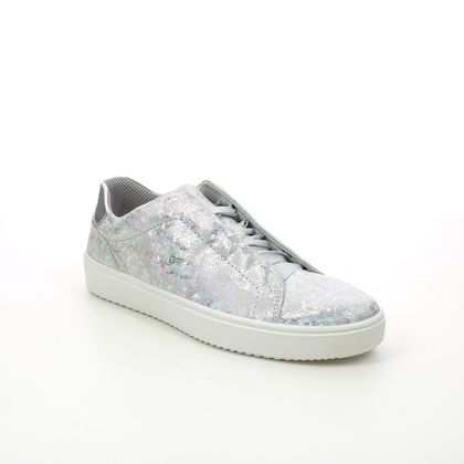 Superfit Girls Shoes - Silver - 06496/95 HEAVEN