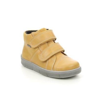 Superfit Infant Boys Boots - Yellow - 0800423/6000 ULLI 2V GTX