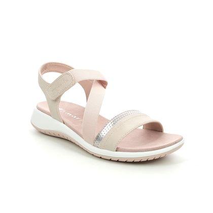 Tamaris Walking Sandals - Rose pink - 28389/26/523 ALESSANDRIA