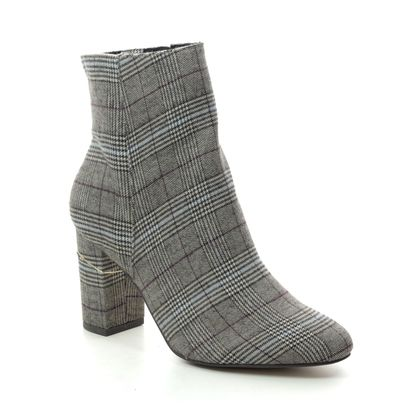 Tamaris Boots - Ankle - Grey - 25330/33/901 FRANCESCA
