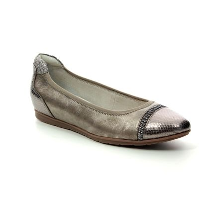 Tamaris Pumps - Metallic - 22109/22/301 JOYA   91
