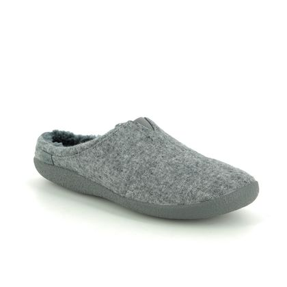 Toms Slippers & Mules - Dark Grey - 10009117/05 BERKELEY