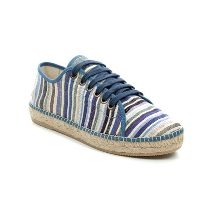 Toni Pons Espadrilles - Navy - 0103/70 FAR    MD