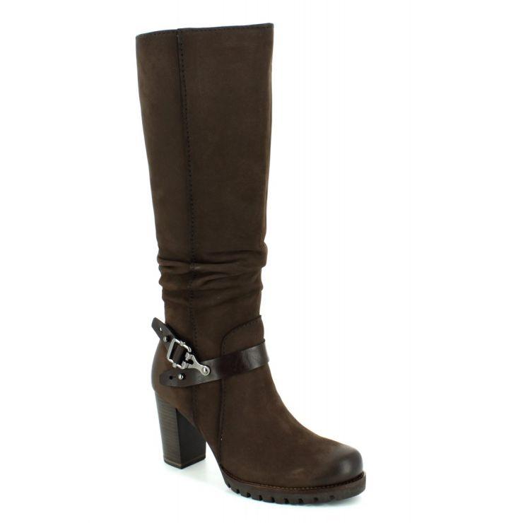 ec2c7ed69b3 Marco Tozzi Knee-high Boots - Brown - 25614 325 BULLA ...