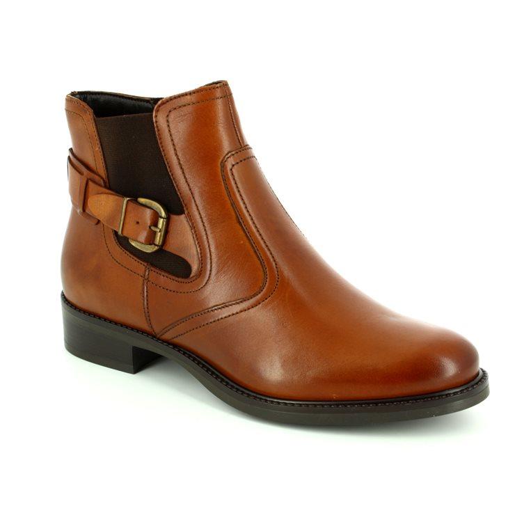 tamaris jessy 25002 440 tan chelsea boots for women. Black Bedroom Furniture Sets. Home Design Ideas
