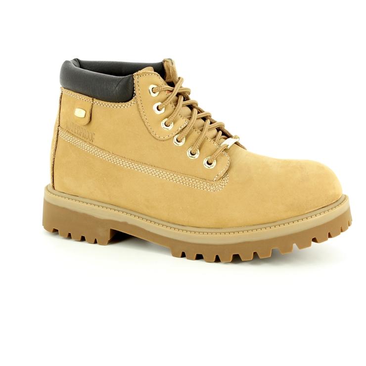 Skechers Sergeants Verdict 04442 WTG Wheat boots