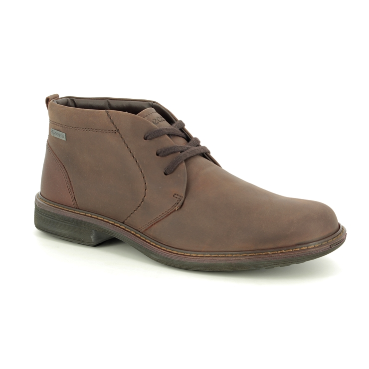 ecco boots gtx