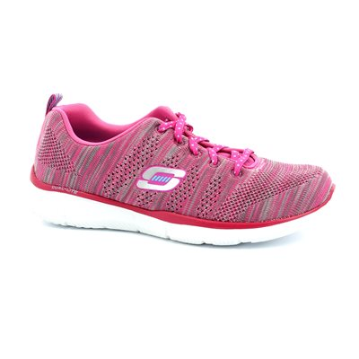 Skechers Equalizer Mf 12033 PIN Pink trainers