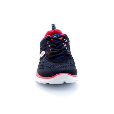 Skechers New Mile Mf 11897 NVBL Navy-Blue trainers